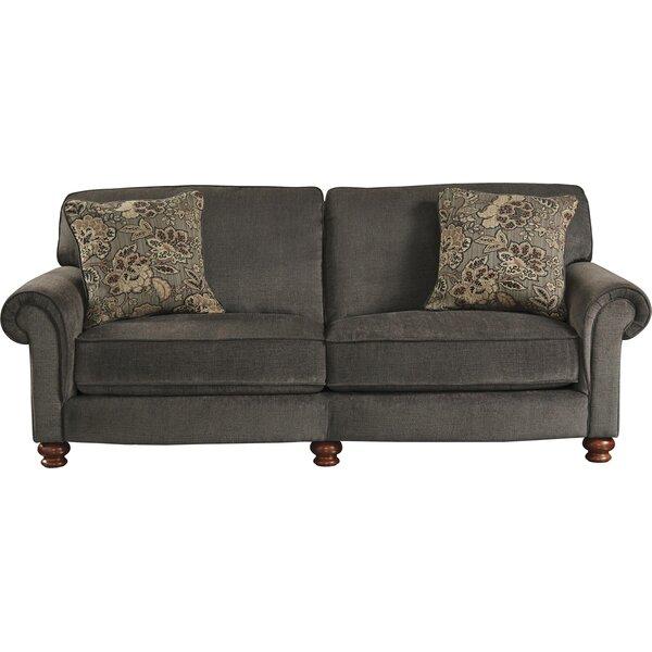 In Style Vivienne Sofa by Fleur De Lis Living by Fleur De Lis Living