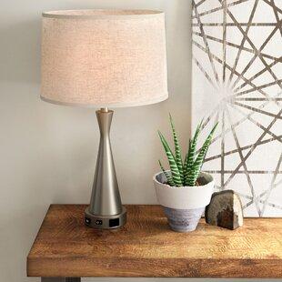 omar 26 table lamp - Mid Century Lamp