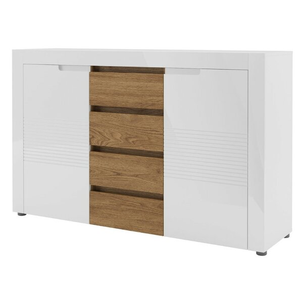 Weinmann Sideboard by Latitude Run Latitude Run