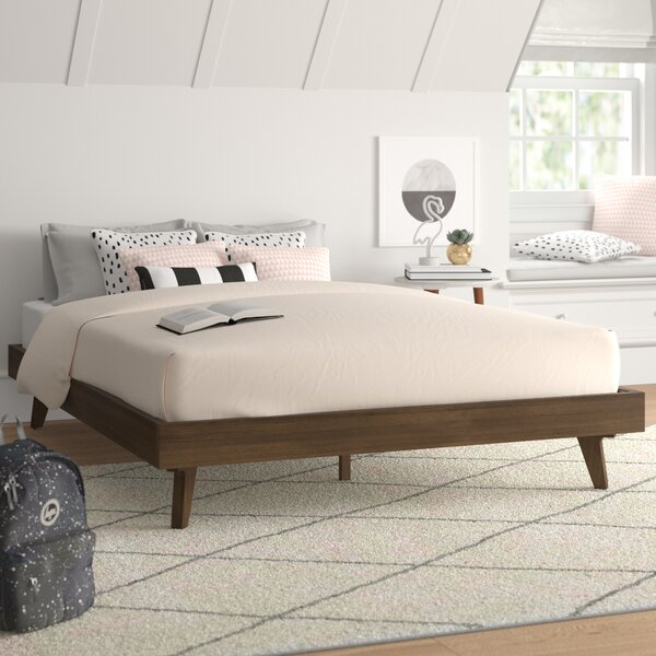 Brophy Platform Bed by Trule Teen