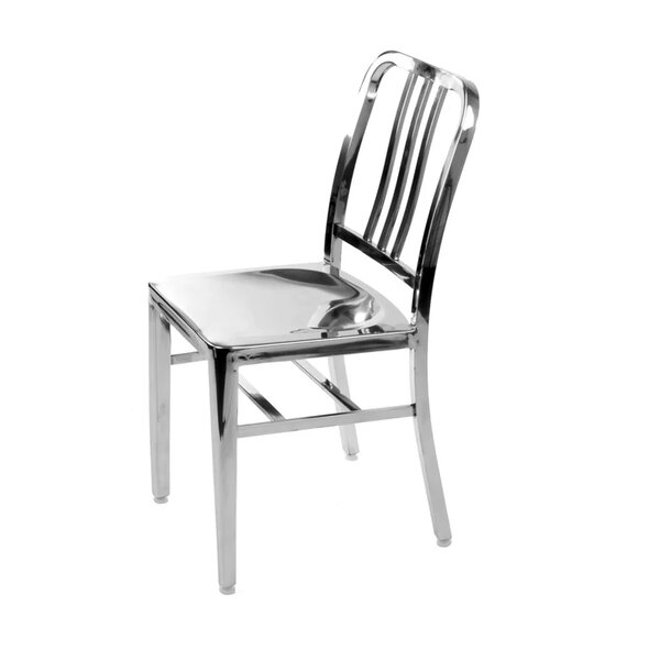 Welliver Dining Chair by Winston Porter