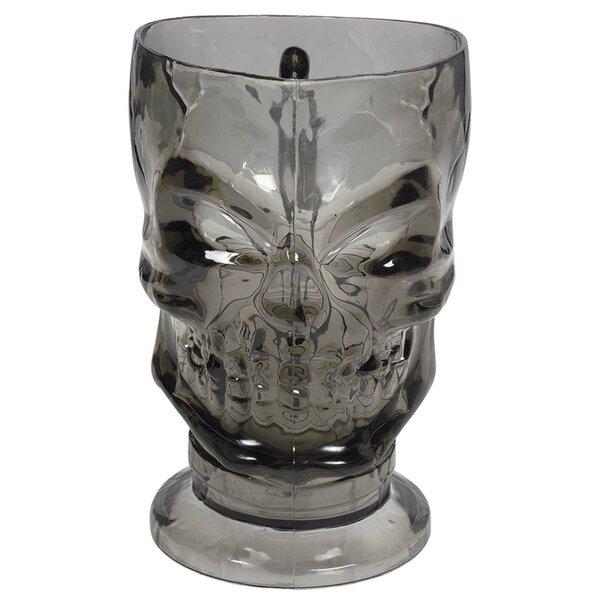 Halloween Skull 48 oz. Plastic Pitcher by Amscan