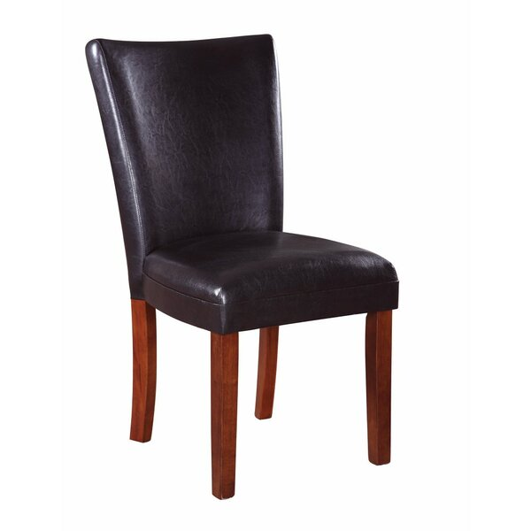 Godin Parson Upholstered Dining Chair (Set of 2) by Red Barrel Studio