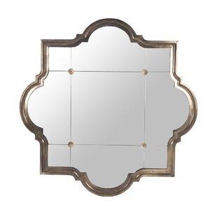 Zentique Rafa Accent Mirror