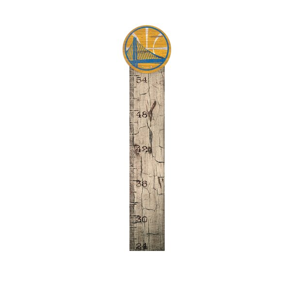 NBA Sign Growth Chart by Fan Creations