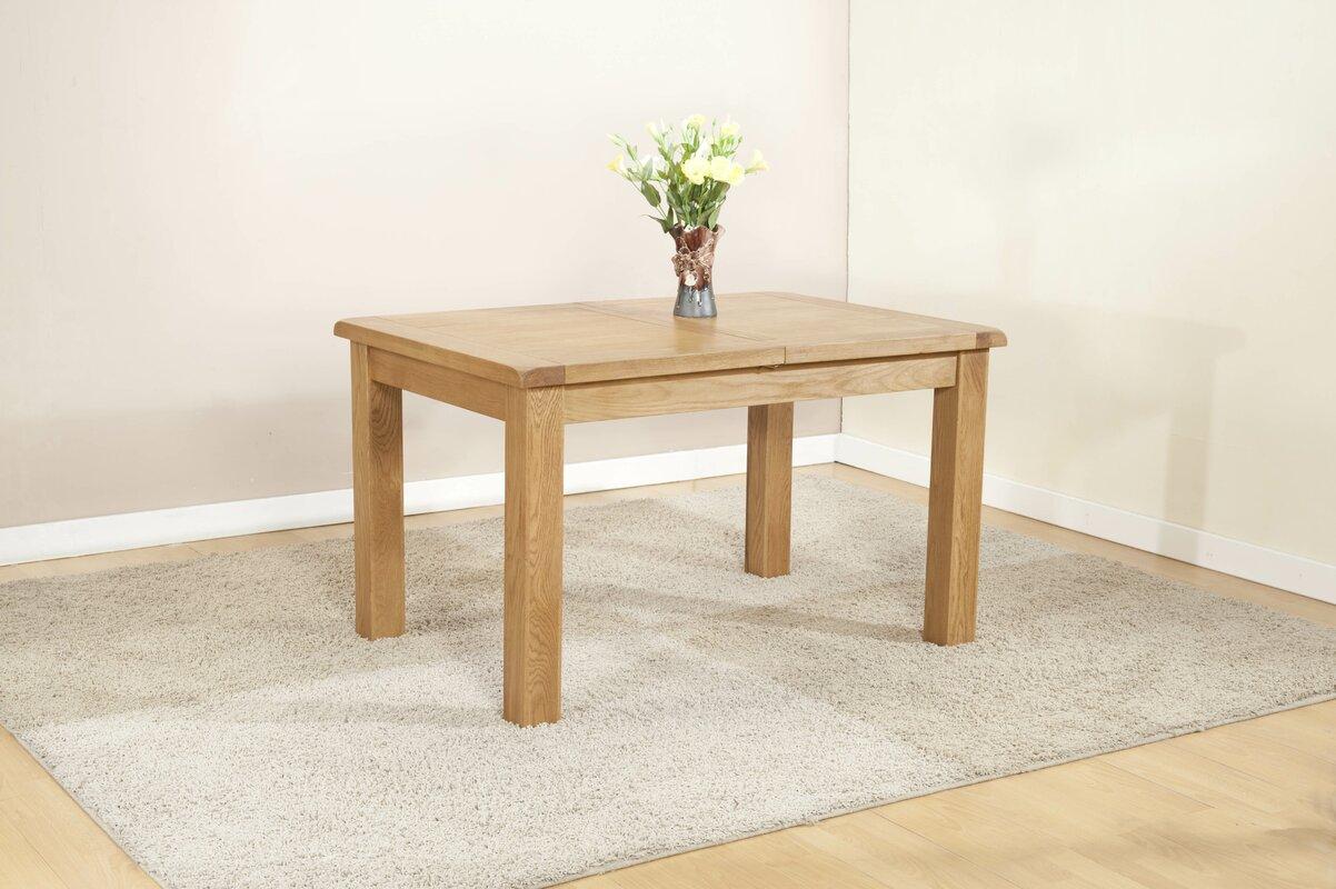 hazelwood home essgruppe rothbury mit ausziehbarem tisch. Black Bedroom Furniture Sets. Home Design Ideas