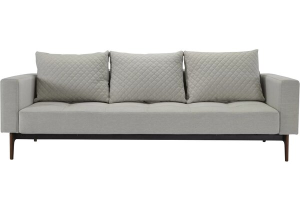 Cassius Quilt Deluxe Sleeper Sofa by Innovation Living Inc. Innovation Living Inc.