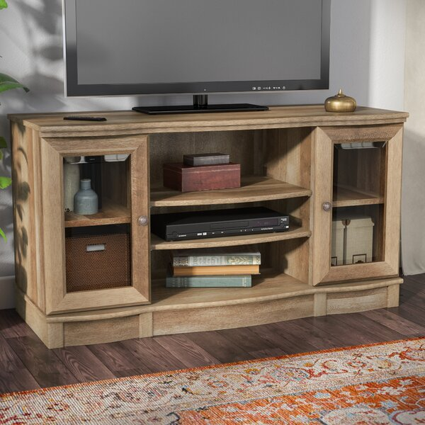 Bristol Woods TV Stand for TVs up to 50 by Three Posts