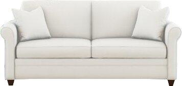 Wheeler Sofa by Three Posts