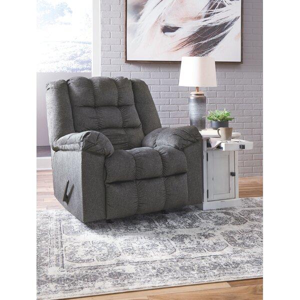 Review Pinkard Reclining Massage Chair