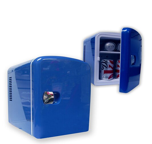 Compact Refrigerator By Tectron.