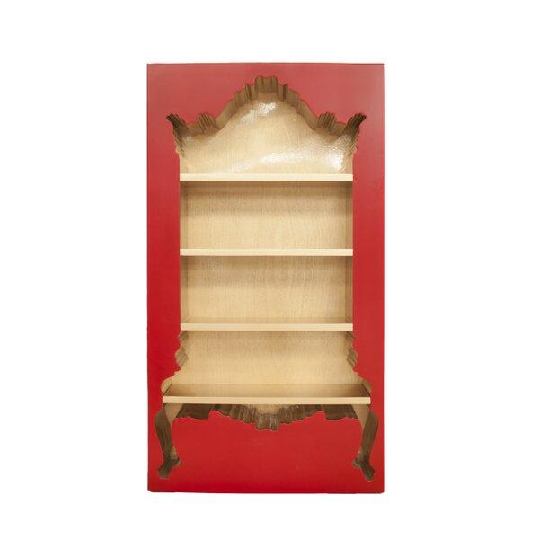 Mckinney Standard Bookcase by Rosdorf Park