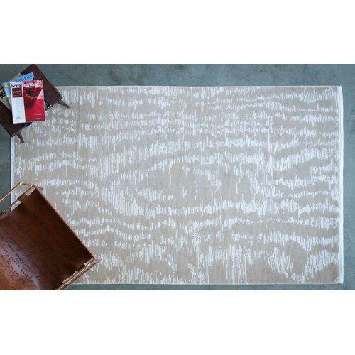 Sequeira Power Loom Grey Rug Blue Elephant Rug Size: Runner 122 x 305cm