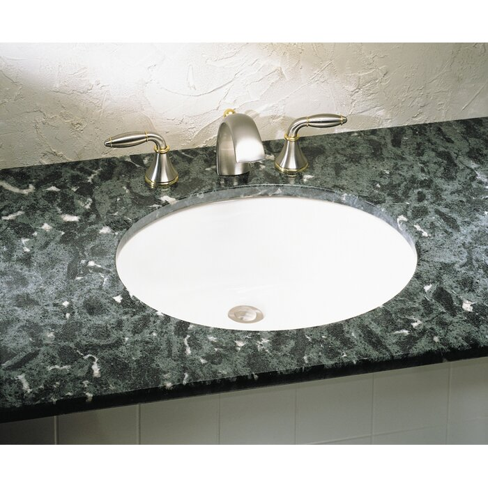 american standard ovalyn bathroom sink. ovalyn oval undermount bathroom sink with overflow american standard 0