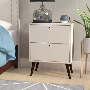 Azalea 2 Drawer Nightstand By Langley Street