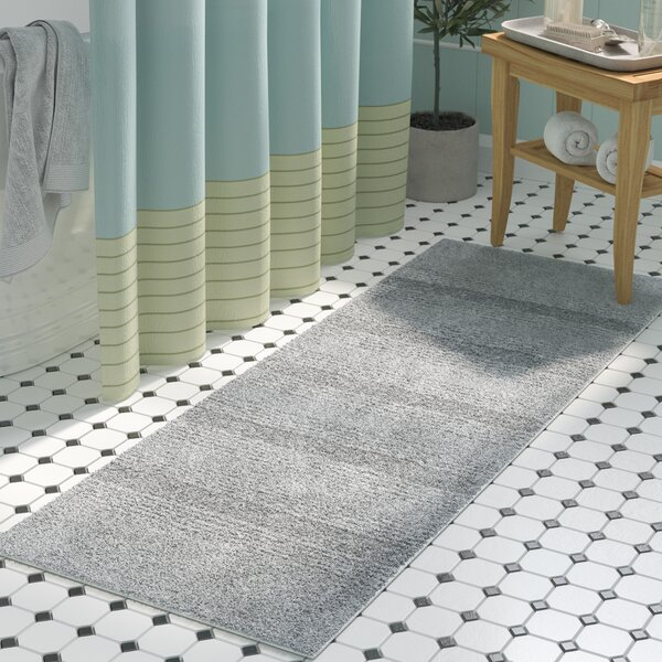 Herleston Brette Bath Rug by Charlton Home
