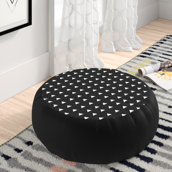Atkinson Floor Pillow by Trule Teen