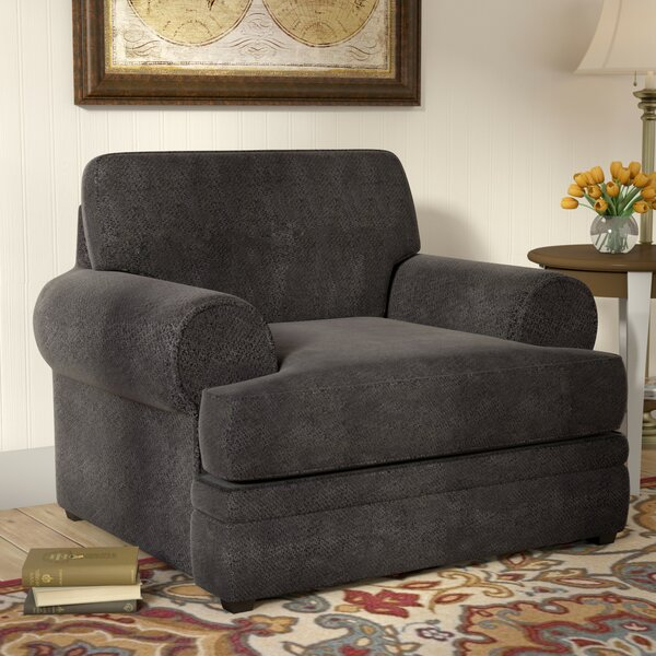 Dorothy Armchair by Darby Home Co