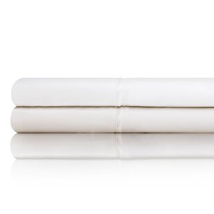 Postell 400 Thread Count Cotton Sheet Set By One Allium Way