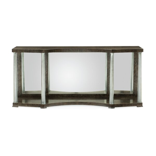 Pillar To Post Console Table By Caracole Classic
