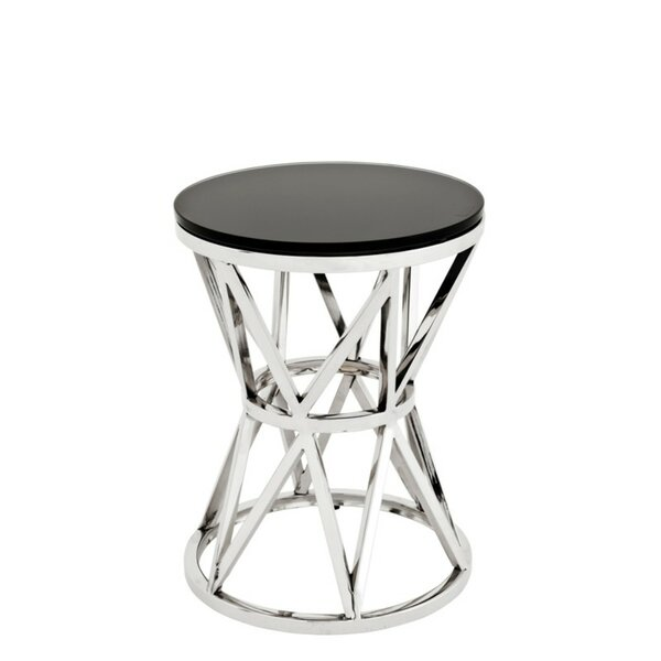 Domingo End Table