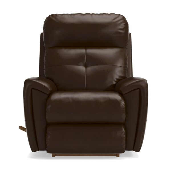 Douglas Manual Rocker Recliner by La-Z-Boy