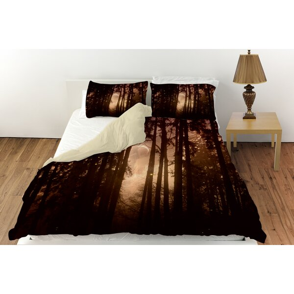 Forest Skyline Duvet Cover Collection