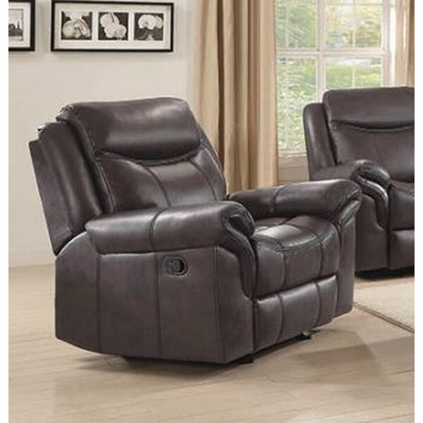 Nyberg Manual Glider Recliner