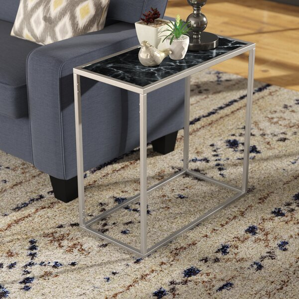 Roark End Table by Orren Ellis