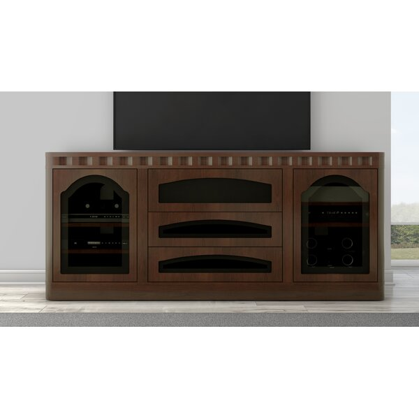 Lemmon TV Stand For TVs Up To 88