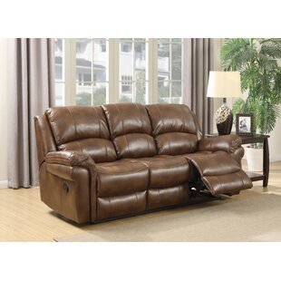 Storrs 3 Seater Reclining Sofa ...