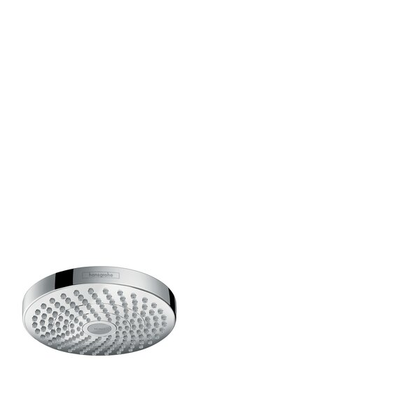 Croma S Premium Rain Shower Head with Select by Hansgrohe Hansgrohe