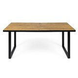 Tunis Solid Wood Dining Table
