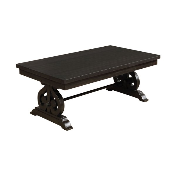 Agosto Coffee Table by One Allium Way