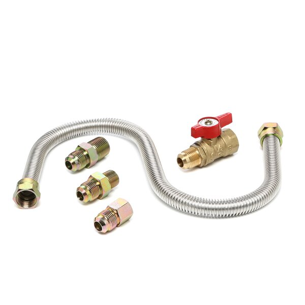 Universal Hook Up Kit Stock by Mr. Heater