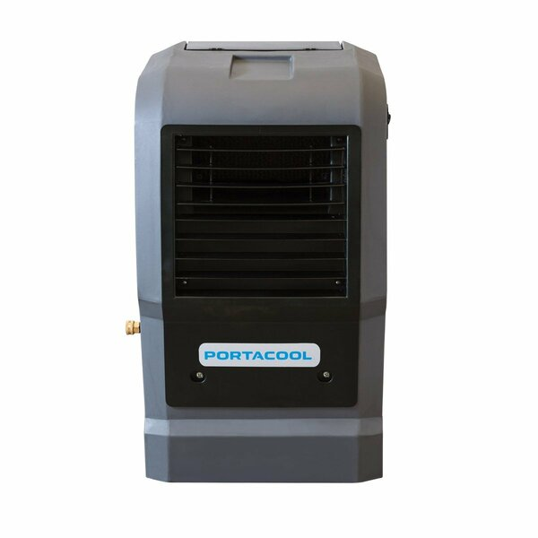 Cyclone Evaporativer Cooler by Portacool