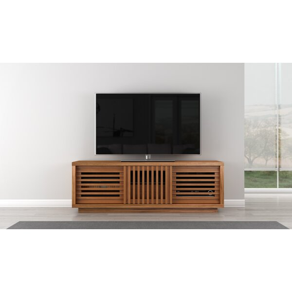 Bernoussi TV Stand For TVs Up To 70