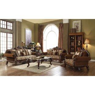 Living Room Set by Bloomsbury Market
