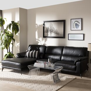 Rickman Left Facing Chaise 2-Piece Sectional