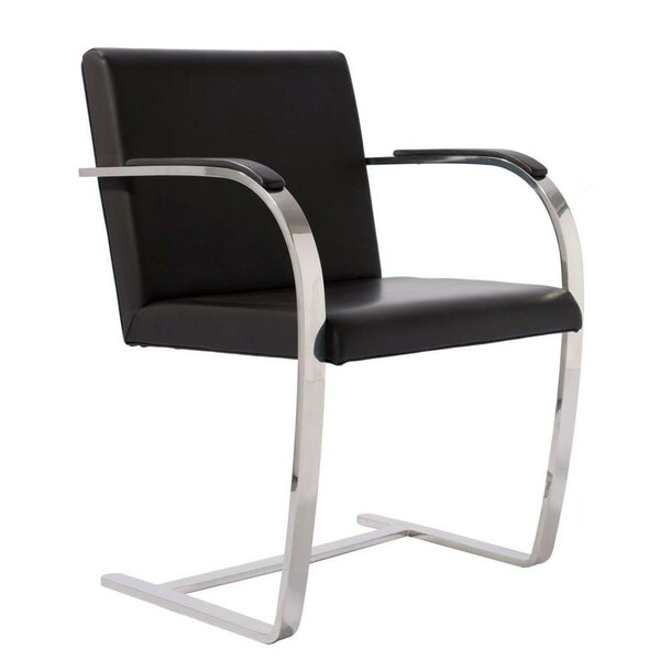 Flat Armchair by C2A Designs