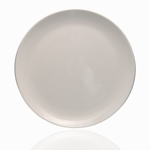 Forte 10.75 Dinner Plate (Set of 6) by Red Vanilla