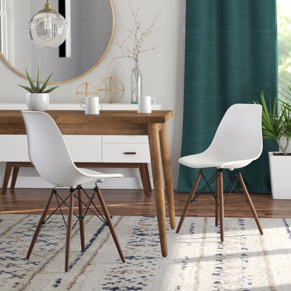 Deandra Dining Chair (Set of 2) by Langley Street