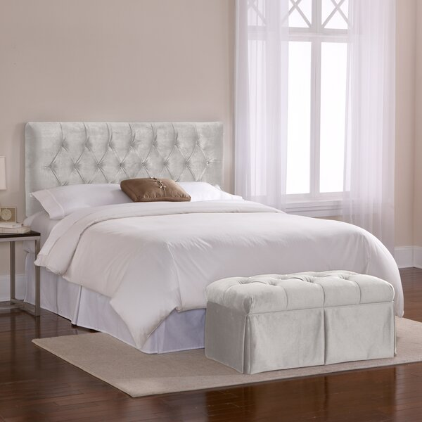 Caruthers Standard Configurable Bedroom Set by House of Hampton