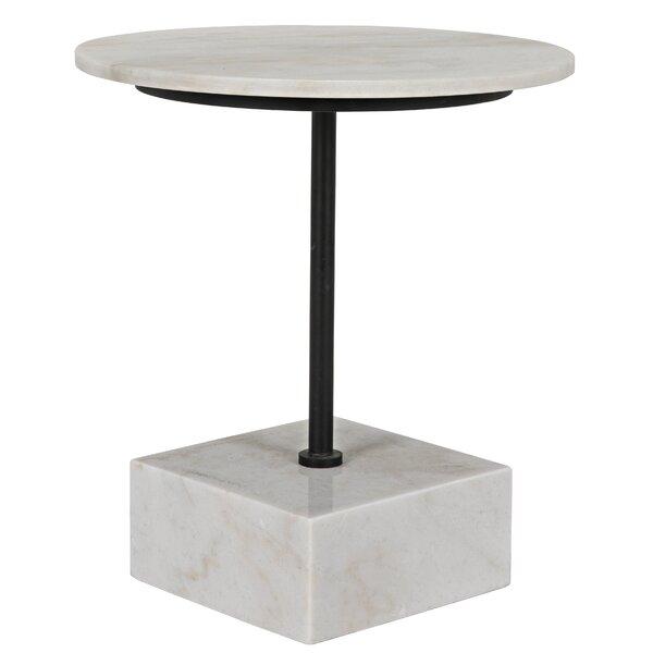 Rodin End Table by Noir Noir