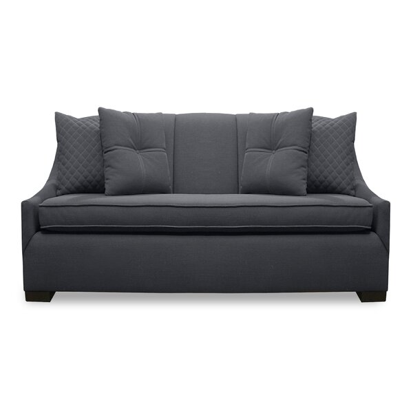 Valentine Lux Sofa by South Cone Home