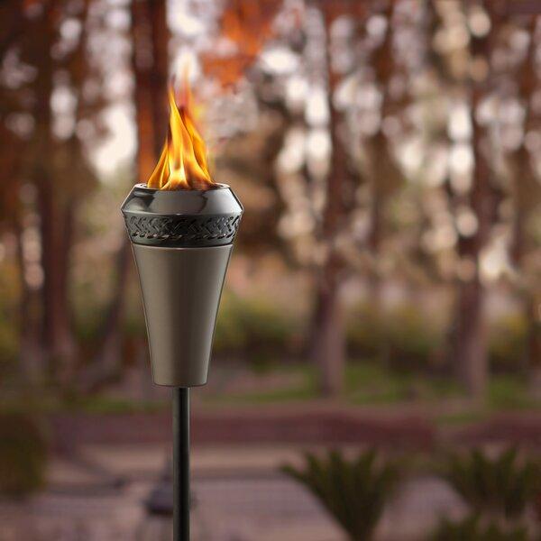 Island King Garden Torch by TIKI Brand