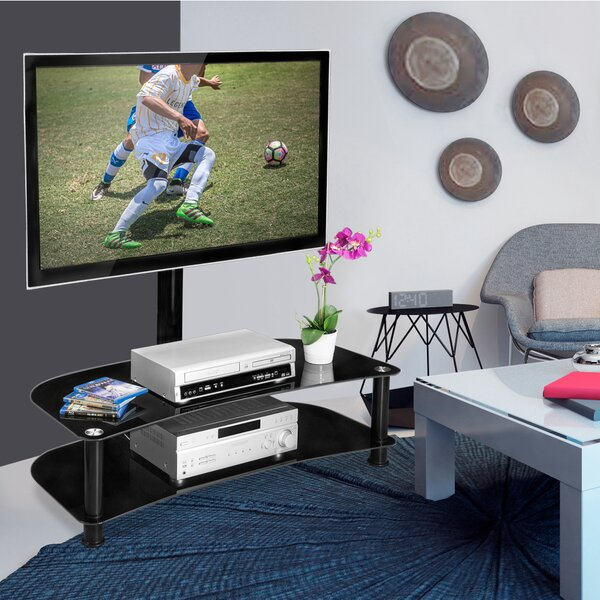Ibrahim TV Stand For TVs Up To 60