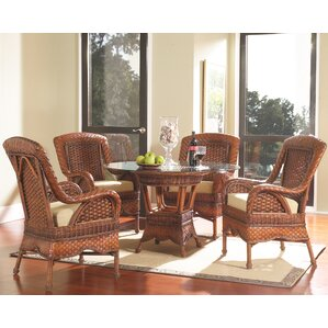 Autumn Morning Dining Table by South Sea Rattan