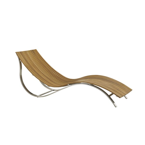 Tres Chic Chaise Lounge by Tommy Bahama Outdoor