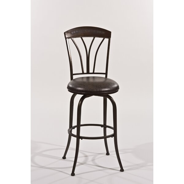 Marano 30 Swivel Bar Stool by Hillsdale Furniture